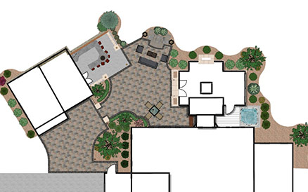 Lowenoak Landscap Design